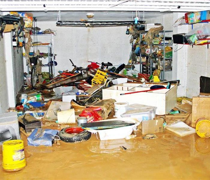 Storm Damage Never Be up That Creek Without a Paddle: What Causes Sewage Backups in the Basement?