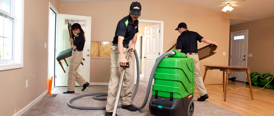 Memphis, TN cleaning services